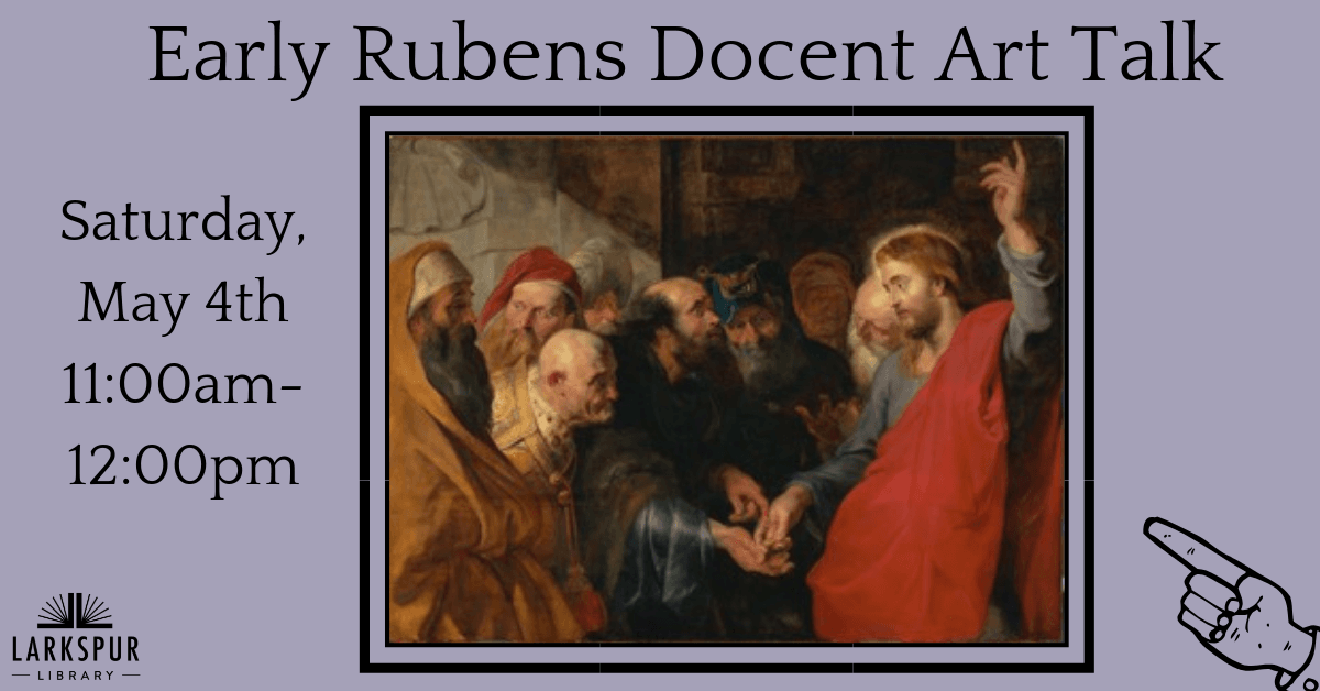 Early Rubens Website